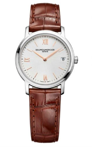 BAUME & MERCIER Classima Quartz Ladies Watch 10147